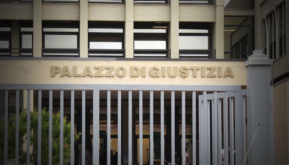 tribunale paola