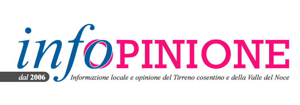 infopinione www.infopinione.it informazione opinione tirreno cosentino valle del noce