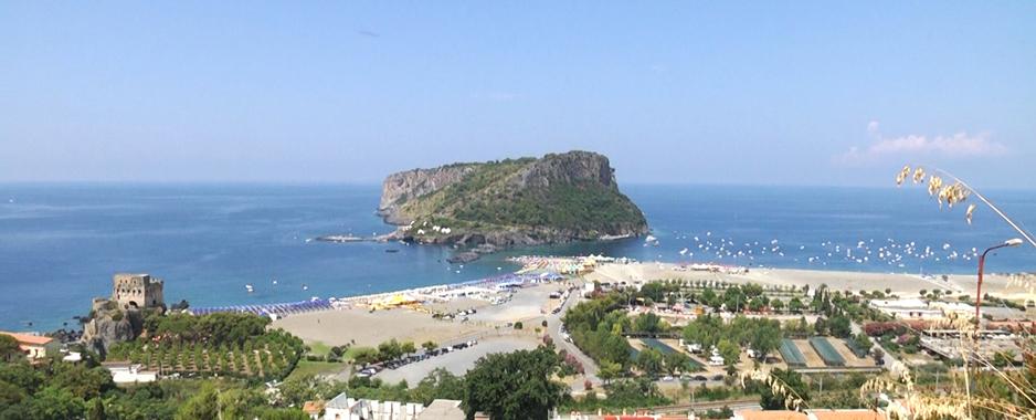 isola dino praia a mare