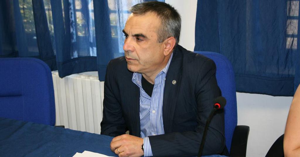 Raffaele papa tortora