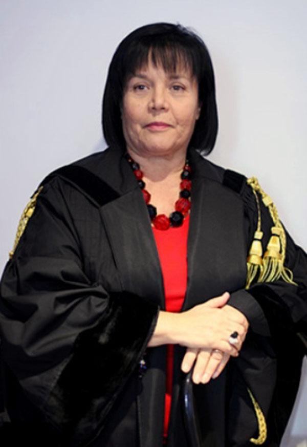 Margherita Corriere, presidente Ami distretto Catanzaro