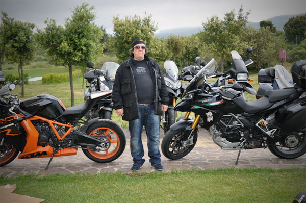 Aldo Delfino (foto: dal thread di motoclub-tingavert.it)