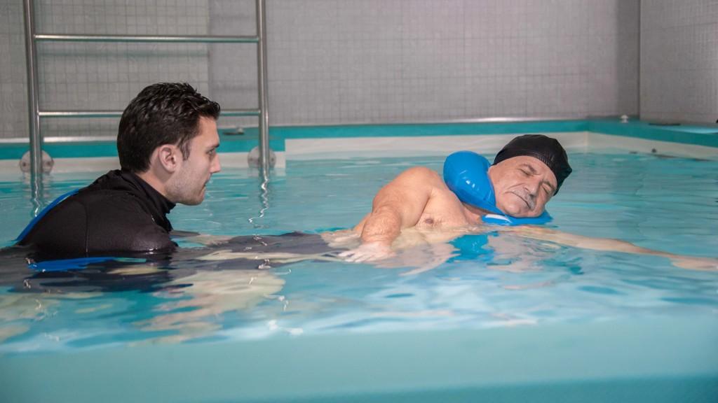 Idrokinesiterapia: preziosa alleataper pazienti afflitti da problemi ortopedici, neuromuscolari e reumatici.