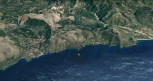 costa maratea area marina protetta