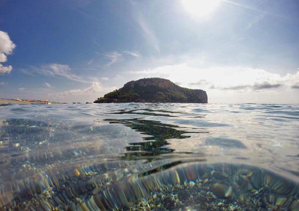 vacanza gratis in calabria isola dino