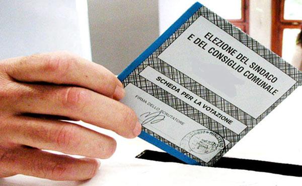elezioni comunali 2017 paola