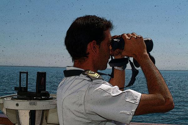 guardia costiera mare sicuro 2017