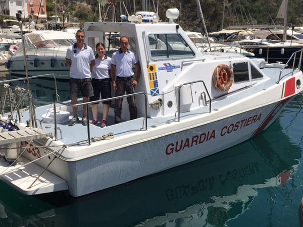 guardia costiera maratea