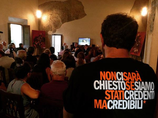 libera 'ndrangheta