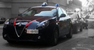 carabinieri scalea volante