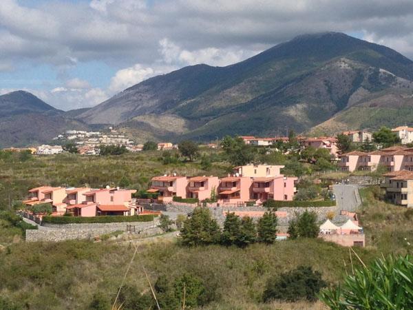 san nicola arcella villaggio confiscato capano ndrangheta
