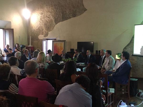 cedro ebraismo oliverio santa maria del cedro