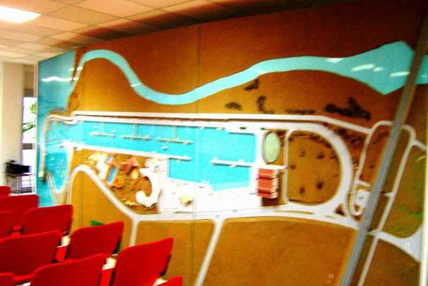 tortora porto canale
