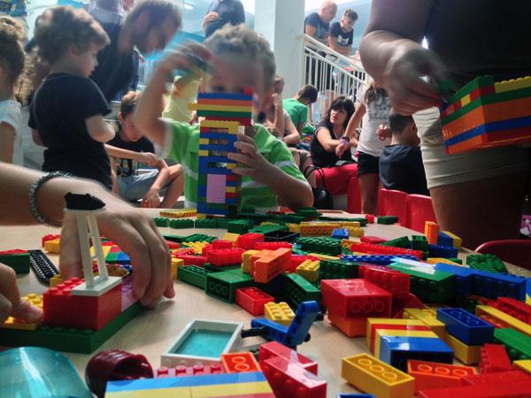 lego brick generation days