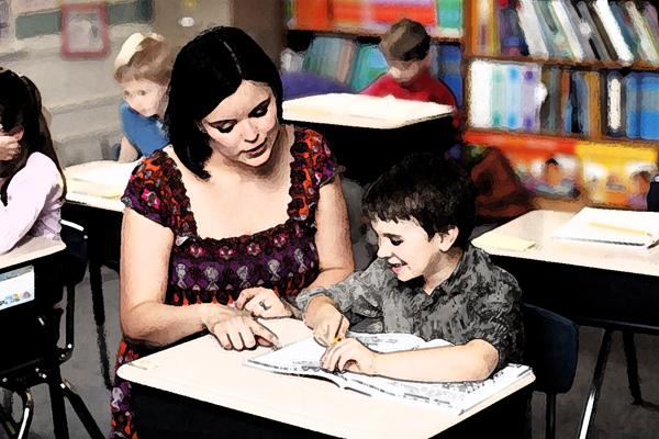 insegnante sostegno scuola caos