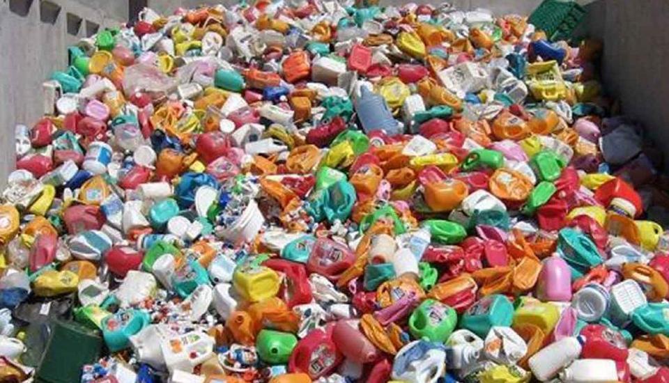 rifiuti differenziata calabria arpacal report