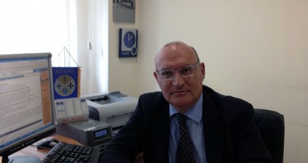 Salvatore Lopresti regione calabria