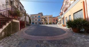 piazza casale santa maria del cedro