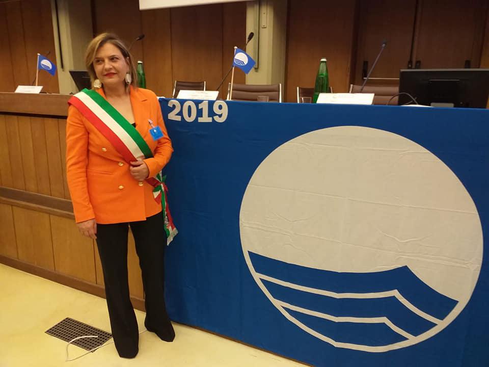 bandiera blu fee 2019 san nicola arcella
