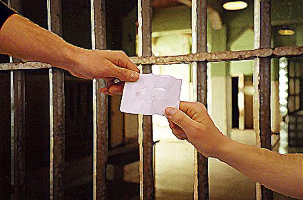 carcere cosenza calabria clan ndrangheta gratteri
