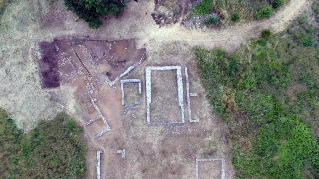 tortora blanda archeologia calabria