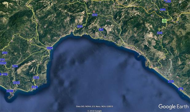distretto turistico golfo policastro