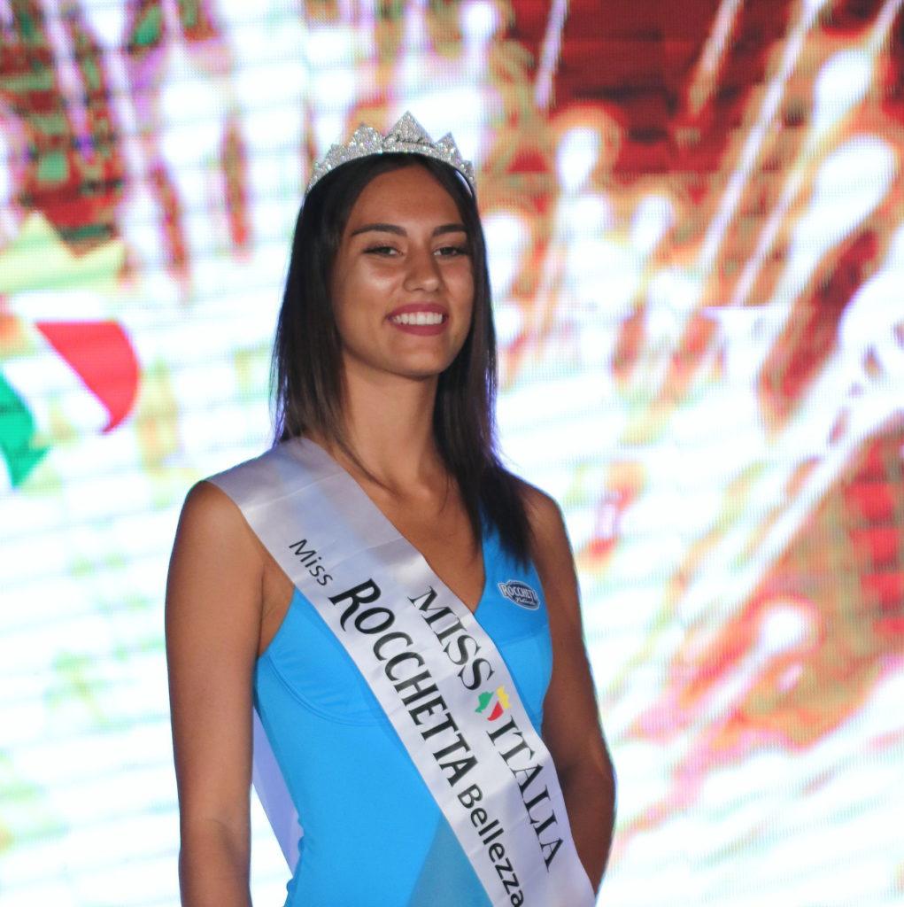giulia francica miss italia calabria