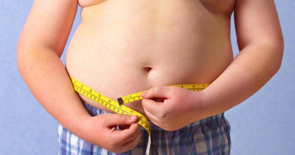 obsità bambini obesity day