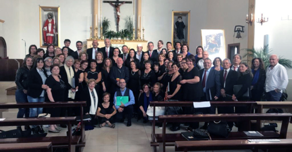 santa maria cedro marcellina raduno cori liturgici calabria nord fb