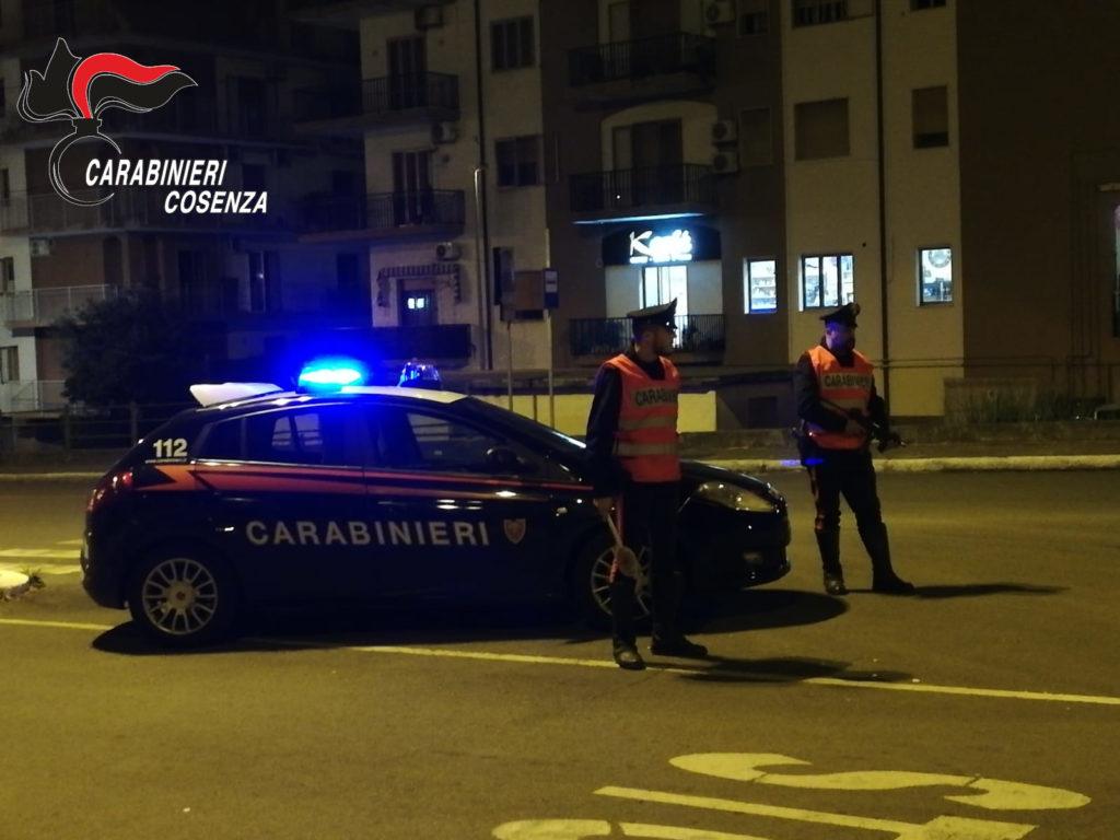scalea tentato omicidio mercato arresto carabinieri