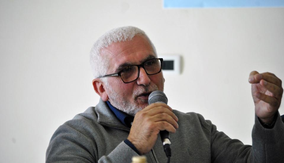 Antonio Esposito Fiordicosta