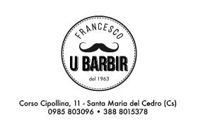 francesco barbir barbiere taglio capelli santa maria del cedro calabria colore acconciature barba