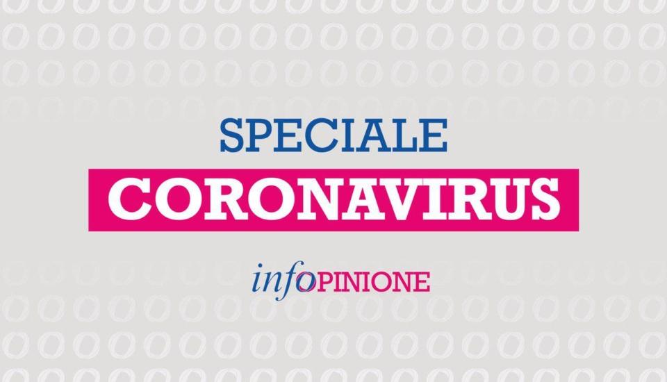 coronavirus calabria basilicata infopinione speciale