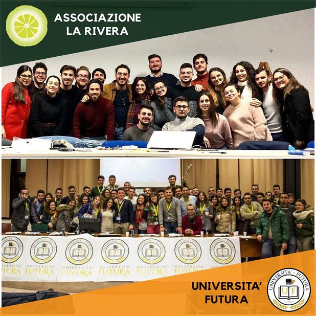 la riviera università futura mentoring