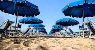 fase 2 lidi balneari spiaggia ripartenza
