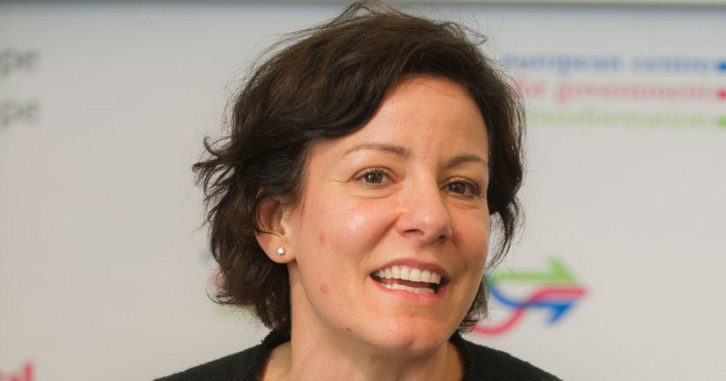 paola pisano ministro innovazione digitalizzazone