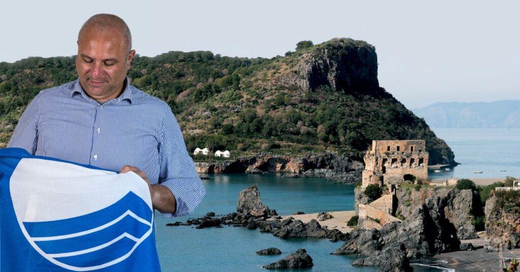 bandiera blu calabria antonino de lorenzo
