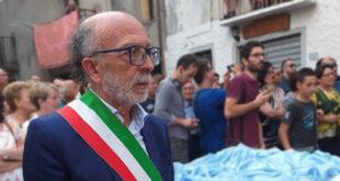 francesco silvestri verbicaro sindaco