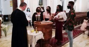 civita battesimo beatrice accoglienza
