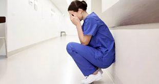 infermiera licenziata covid belvedere marittimo tirrenia hospital