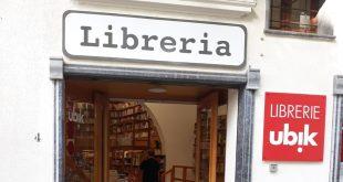libreria praia a mare riapertura