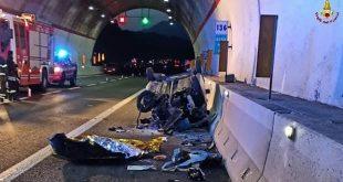 nemoli incidente autostrada sue morti 1