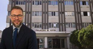 giacomo perrotta sindaco scalea muncipio comune