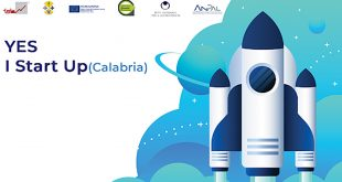 Yes I start up calabria paola