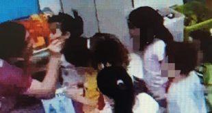 maestra monzese maltratta bambini asilo