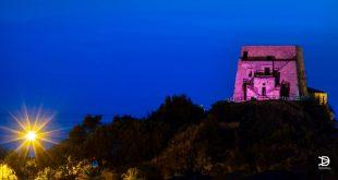 scalea torre talao rosa airc